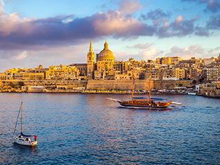 Study Abroad in Malta