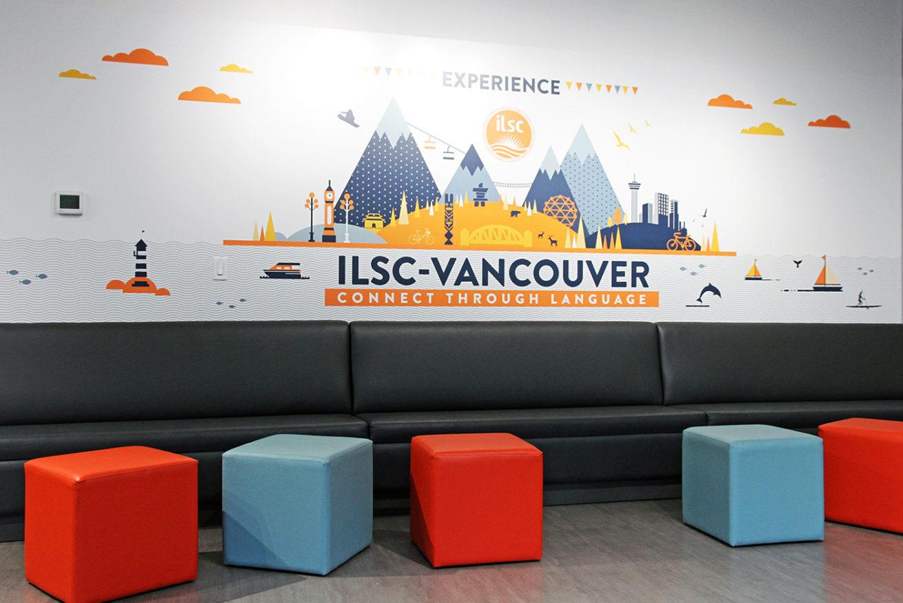 ILSC Vancouver